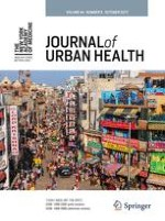 Journal of Urban Health 2/1999