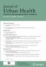 Journal of Urban Health 3/2008