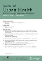 Journal of Urban Health 5/2008