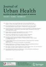 Journal of Urban Health 6/2014