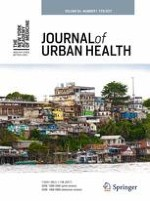 Journal of Urban Health 1/2017