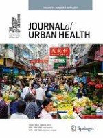 Journal of Urban Health 2/2017