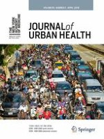 Journal of Urban Health 2/2018