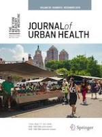Journal of Urban Health 6/2018