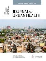 Journal of Urban Health 1/2019