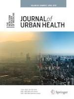Journal of Urban Health 2/2019