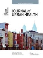 Journal of Urban Health 3/2019