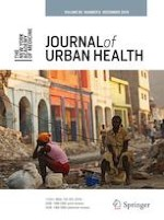 Journal of Urban Health 6/2019