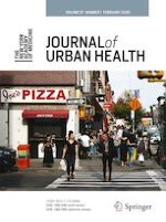 Journal of Urban Health 1/2020
