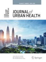 Journal of Urban Health 2/2020
