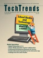 TechTrends 4/2011