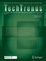 TechTrends 3/2016