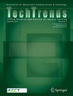 TechTrends 5/2016