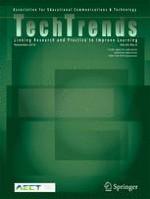TechTrends 6/2016