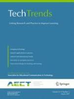 TechTrends 2/2017