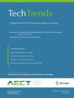 TechTrends 3/2017
