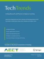 TechTrends 4/2018