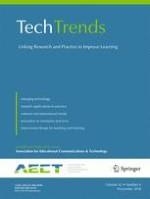 TechTrends 6/2018