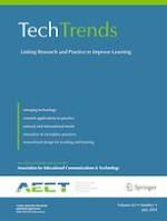 TechTrends 4/2019