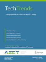 TechTrends 5/2019
