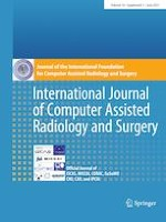International Journal of Computer Assisted Radiology and Surgery 1/2021