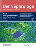Der Nephrologe 5/2013