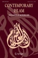 Contemporary Islam 1/2016