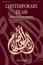 Contemporary Islam 2/2017