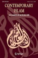 Contemporary Islam 3/2019