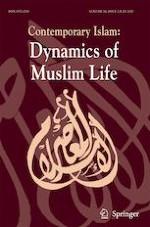 Contemporary Islam 2/2020