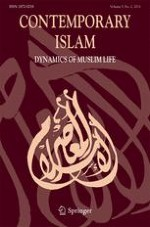 Contemporary Islam 2/2011