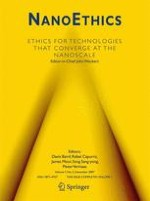 NanoEthics 3/2007