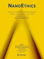 NanoEthics 2/2009