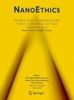 NanoEthics 1/2013