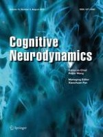 Cognitive Neurodynamics 4/2016