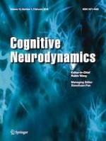 Cognitive Neurodynamics 1/2019