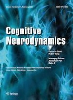 Cognitive Neurodynamics 1/2021
