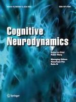 Cognitive Neurodynamics 3/2021