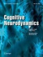 Cognitive Neurodynamics 4/2014