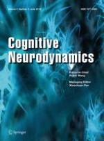 Cognitive Neurodynamics 3/2015