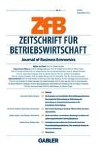 Journal of Business Economics 3/2011