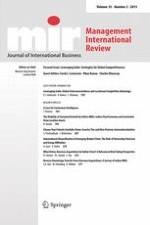 Management International Review 2/2015