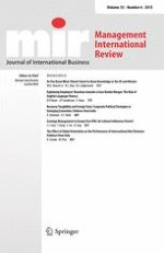 Management International Review 6/2015