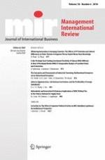 Management International Review 6/2018