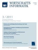 WIRTSCHAFTSINFORMATIK 3/2011