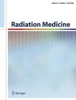 Japanese Journal of Radiology 10/2008