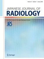 Japanese Journal of Radiology 10/2010