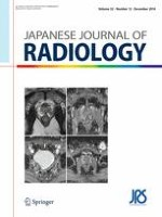 Japanese Journal of Radiology 12/2014