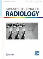 Japanese Journal of Radiology 9/2016