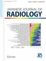 Japanese Journal of Radiology 11/2017